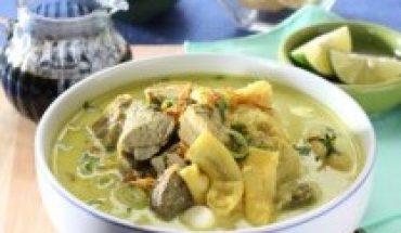 Resep cara membuat soto Bogor asli enak dan sederhana