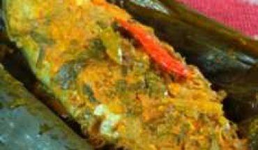Resep Pepes Ikan Kembung