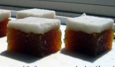 Resep Cara Membuat Kue Talam Tradisional
