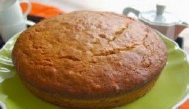 Resep Cake Pisang Ambon