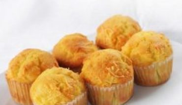 Resep Muffin keju Ala Breadtalk