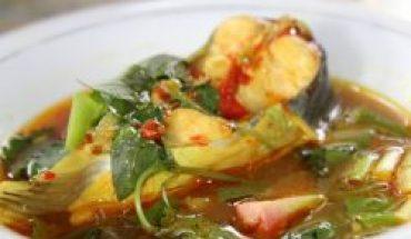 Resep Pindang Patin Khas Lampung lezat