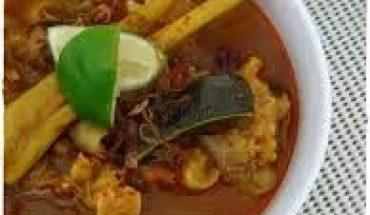 Resep Sayur Kikil khas Surabaya