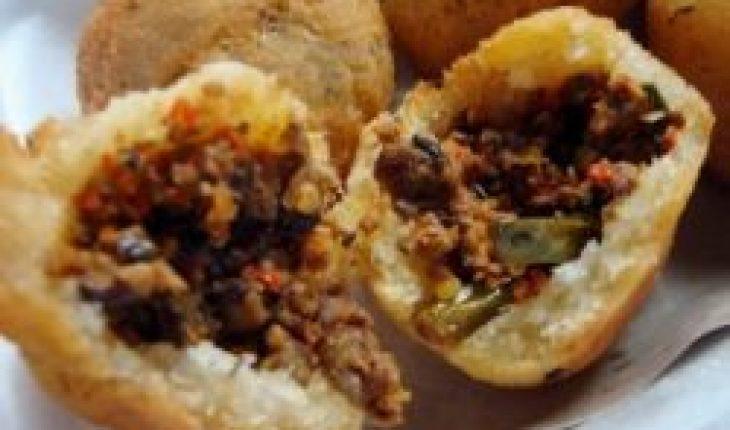 Resep Combro Pedas Bandung Renyah dan enak