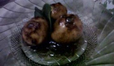 Resep Telur Cit khas Banyuwangi
