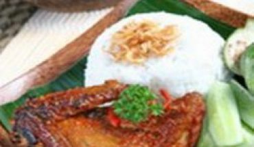 Resep Ayam Bakar Lumajang Jawa Timur