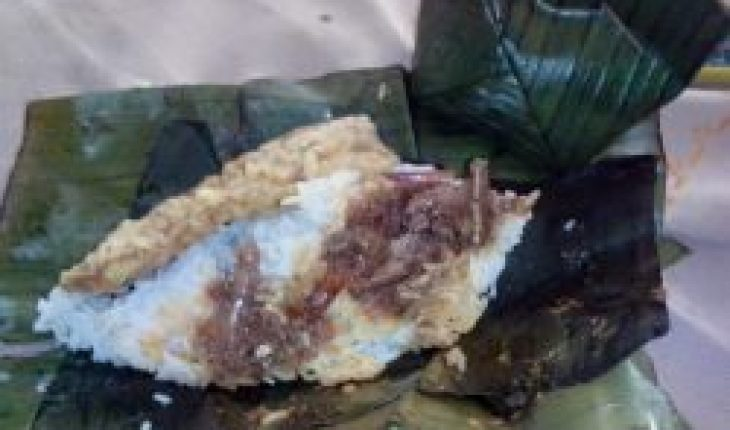 Resep Cara membuat Nasi Gegok khas Trenggalek