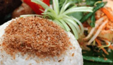 Resep Cara membuat Nasi Ulam khas Betawi enak dan spesial