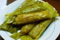 Resep Membuat Kue Dugo Khas Aceh