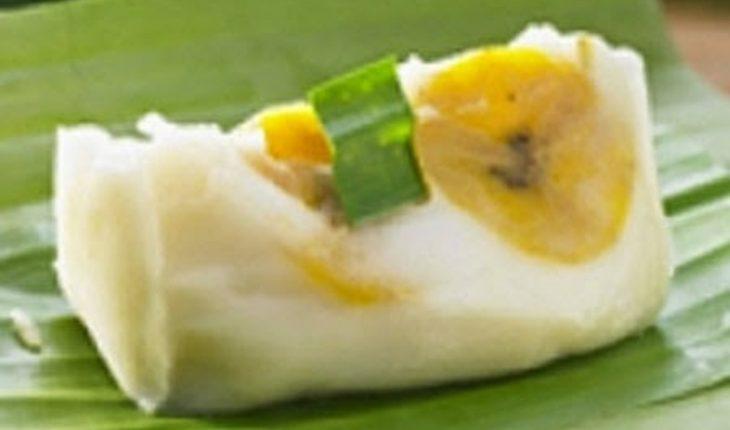 Resep Bangko Pisang enak dan manis