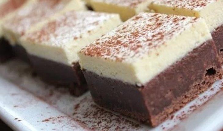 Russian Cheesecake